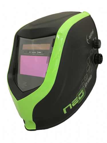 Optrel P550 Neo Green/Black